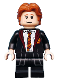 Minifig No: colhp03  Name: Ron Weasley - Minifigure Only Entry