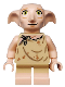 Minifig No: colhp10  Name: Dobby - Minifig Only Entry