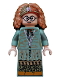 Minifig No: colhp11  Name: Sybil Trelawney - Minifigure Only Entry