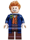 Minifig No: colhp17  Name: Newt Scamander - Minifigure Only Entry