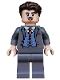 Minifig No: colhp19  Name: Jacob Kowalski - Minifigure Only Entry