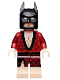 Minifig No: coltlbm01  Name: Lobster Lovin' Batman - Minifigure Only Entry