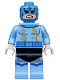 Minifig No: coltlbm15  Name: Zodiac Master - Minifigure Only Entry
