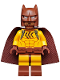 Minifig No: coltlbm16  Name: Catman - Minifigure Only Entry