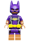 Minifig No: coltlbm33  Name: Vacation Batgirl - Minifigure Only Entry