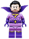 Minifig No: coltlbm38  Name: Wonder Twin Zan - Minifigure Only Entry