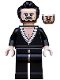 Minifig No: coltlbm41  Name: General Zod - Minifig Only Entry