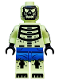 Minifig No: coltlbm42  Name: Doctor Phosphorus - Minifig Only Entry