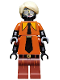 Minifig No: coltlnm15  Name: Flashback Garmadon - Minifig Only Entry, no stand, no accessories