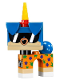 Minifig No: coluni03  Name: Shades Puppycorn - Character Only Entry, no stand
