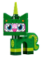 Minifig No: coluni04  Name: Dinosaur Unikitty - Character Only Entry, no stand