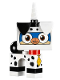 Minifig No: coluni06  Name: Dalmatian Puppycorn - Character Only Entry, no stand