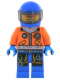 Minifig No: cty0509  Name: Arctic Scout