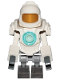 Minifig No: cty1031  Name: City Space Robot