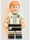 Minifig No: dfb010  Name: Toni Kroos (18) - Minifig only Entry