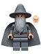 Minifig No: dim001  Name: Gandalf - Dimensions Starter Pack