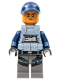 Minifig No: dim004  Name: ACU Trooper - Dimensions Team Pack