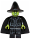 Minifig No: dim005  Name: Wicked Witch
