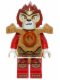 Minifig No: dim012  Name: Laval - Dimensions Fun Pack