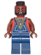 Minifig No: dim024  Name: B.A. Baracus - Dimensions Fun Pack