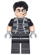 Minifig No: dim025  Name: Ethan Hunt - Dimensions Level Pack