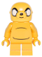 Minifig No: dim026  Name: Jake the Dog - Dimensions Team Pack