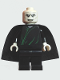 Minifig No: dim037  Name: Voldemort - Dimensions Team Pack