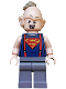 Minifig No: dim045  Name: Sloth - Dimensions Level Pack
