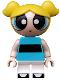 Minifig No: dim053  Name: Bubbles - Dimensions Team Pack (71346)