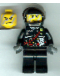 Minifig No: din001  Name: Shadow - Chemical Belt Torso
