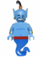 Minifig No: dis005  Name: Genie - Minifigure only Entry