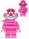 Minifig No: dis008  Name: Cheshire Cat - Minifig only Entry