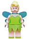 Minifig No: dis022  Name: Tinkerbell (71040)