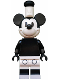 Minifig No: dis024  Name: Vintage Mickey - Minifigure only Entry