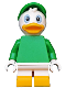 Minifig No: dis028  Name: Louie - Minifigure only Entry