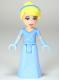 Minifig No: dp003  Name: Cinderella