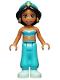 Minifig No: dp012  Name: Jasmine