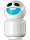 Minifig No: dp021  Name: Snowgie