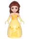 Minifig No: dp024  Name: Belle (41067)