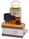 Minifig No: dp030s  Name: Stove with Sticker (41067)