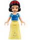 Minifig No: dp043  Name: Snow White