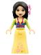 Minifig No: dp044  Name: Mulan