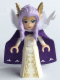 Minifig No: elf011  Name: Skyra (41078)