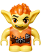 Minifig No: elf028  Name: Beiblin
