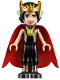 Minifig No: elf042  Name: Goblin King - Amulet (41188}