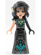 Minifig No: elf059  Name: Noctura without Cape