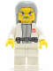 Minifig No: exf011  Name: Keiken