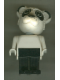 Minifig No: fab10b  Name: Fabuland Figure Panda 2