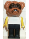 Minifig No: fab12c  Name: Fabuland Figure Raccoon 5