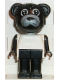 Minifig No: fab1b  Name: Fabuland Figure Bear 3